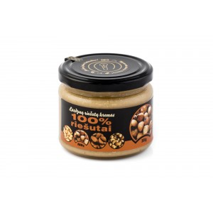 Hazelnut Butter, 300g